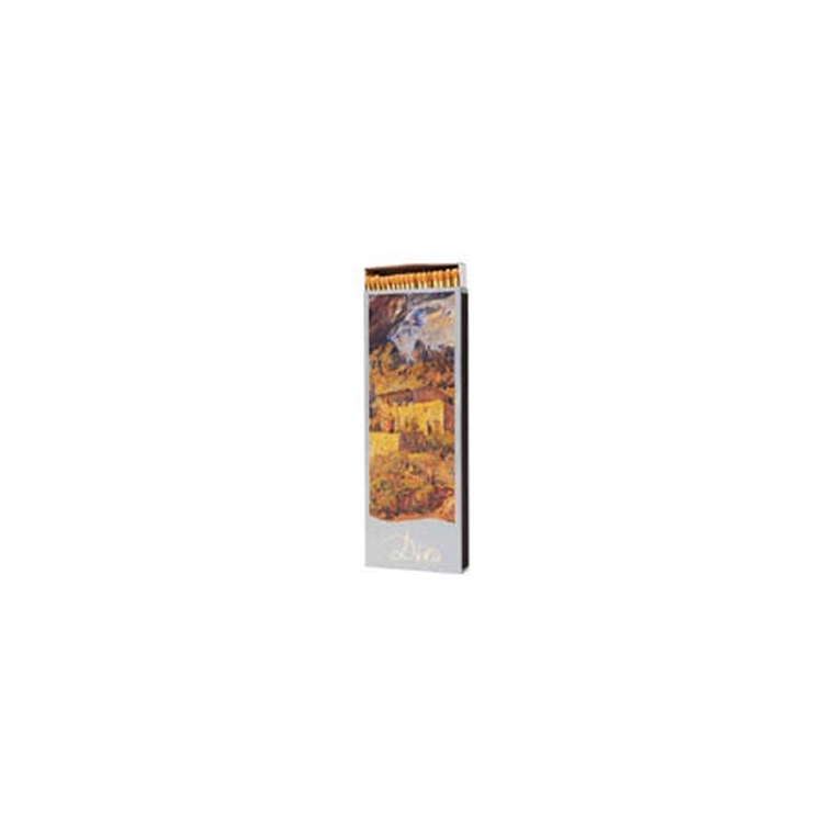 Boîte d'allumettes géantes 115459
