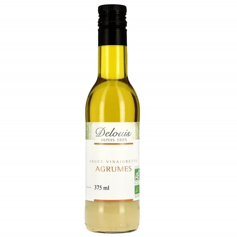 Shaker vinaigrette aux agrumes frais 115866