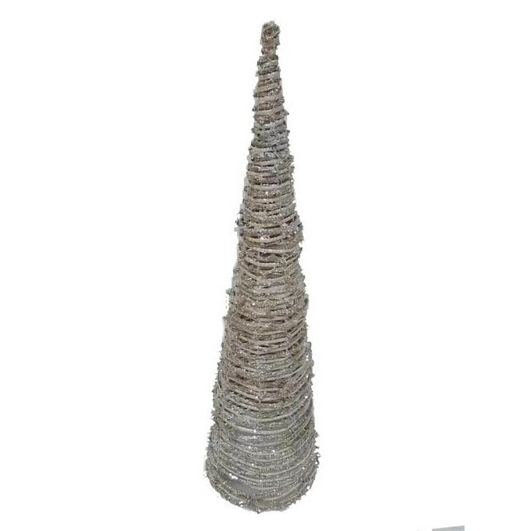 Arbre de Noël Cône 80 cm