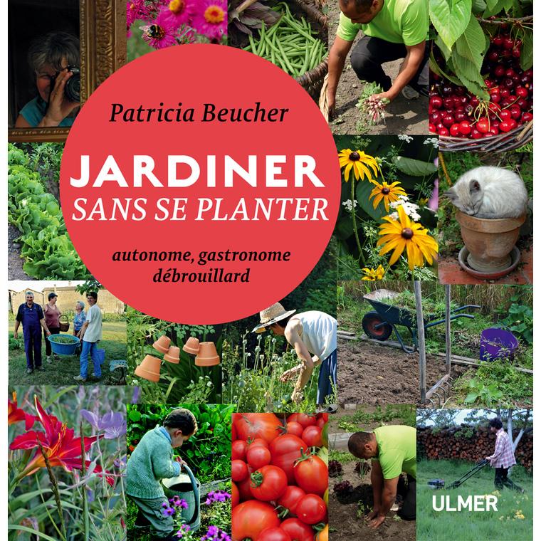 Livre Jardiner sans se planter 125619