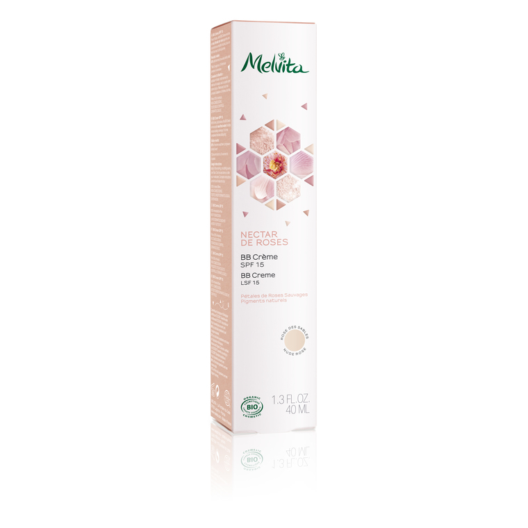 BB Cream Melvita 40 ml 126275