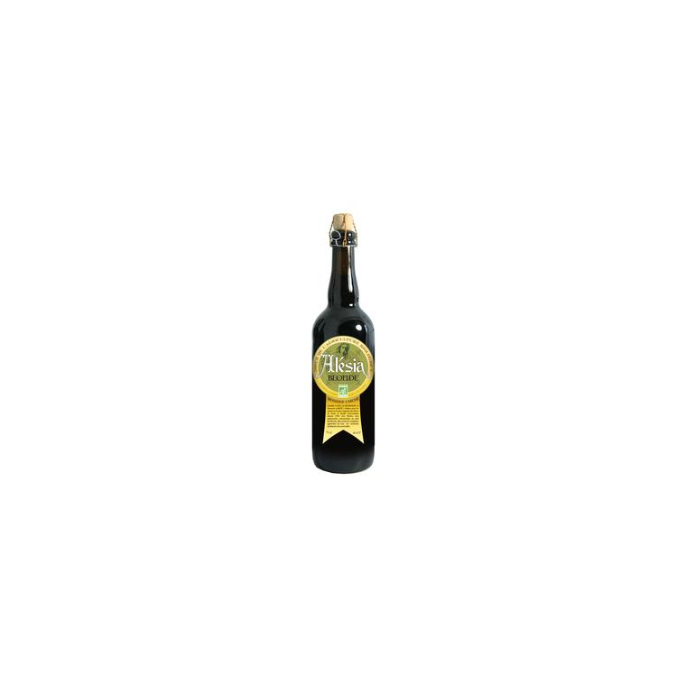 Bière blanche Alesia bio BRASSERIE LARCHE 127152