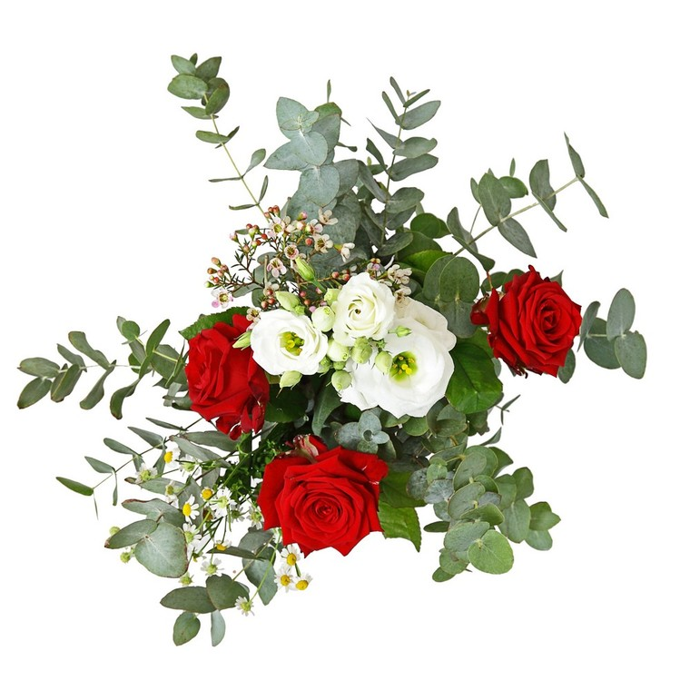 Bouquet de fleurs Lara  128525