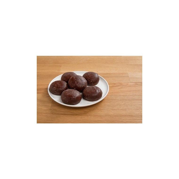 Cœur d'orange au chocolat noir - Prix au kilo 128942