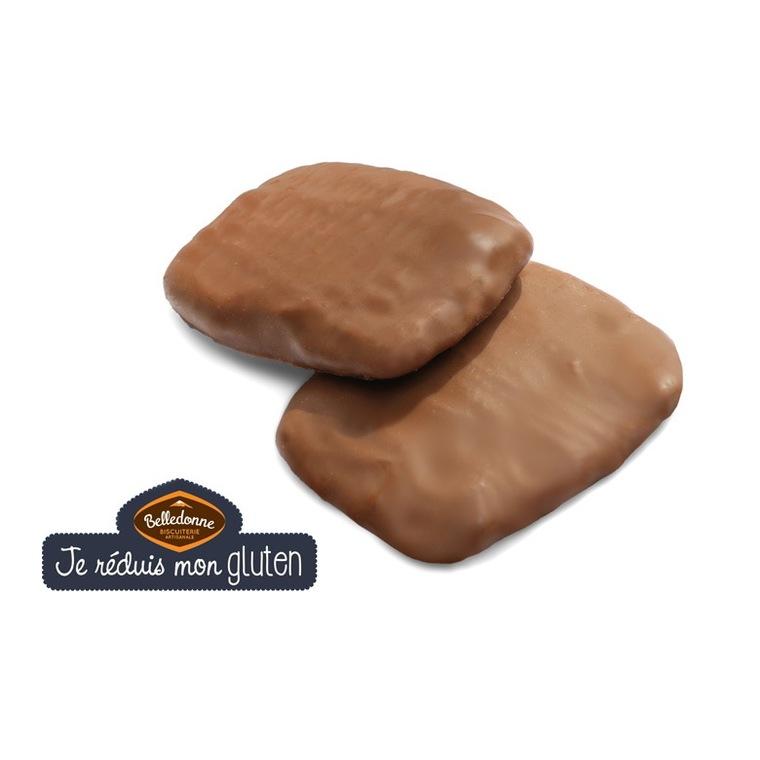 Crousti chocolat et éclats de noisettes - Prix au kg 128944