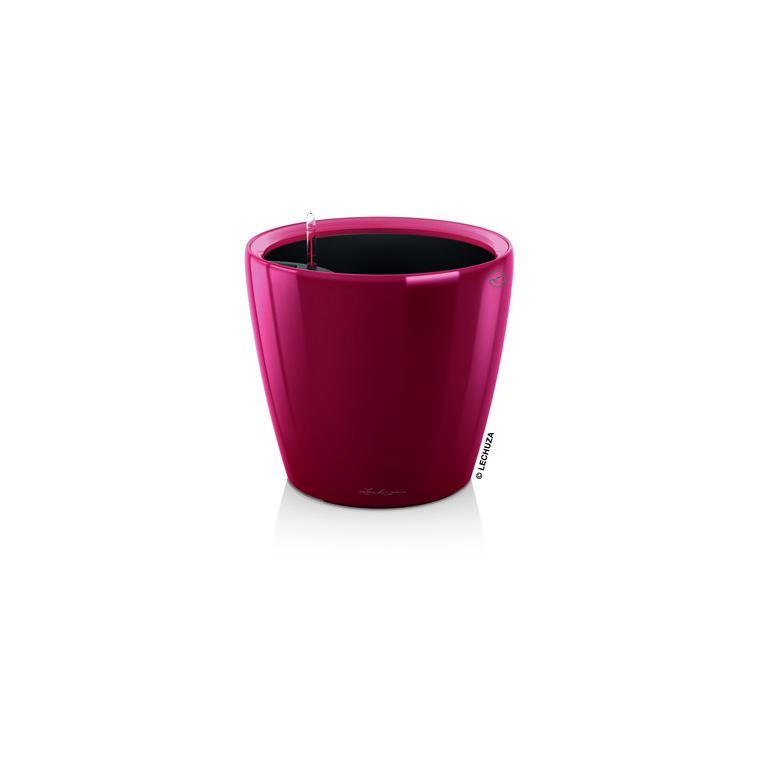 Pot à réserve d'eau Classico Rouge scarlet Ø.28 x H.26 cm 128961