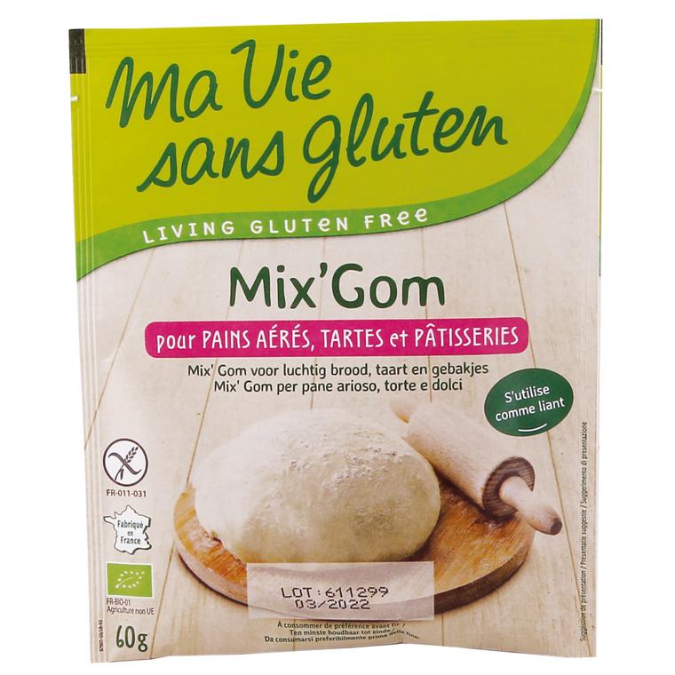 Mix'Gom - 60 gr 136075