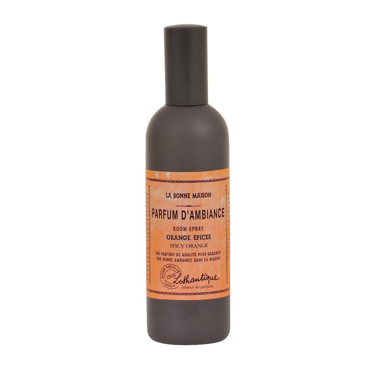 Parfum d'ambiance à l'Orange épicée – 100 ml 137297