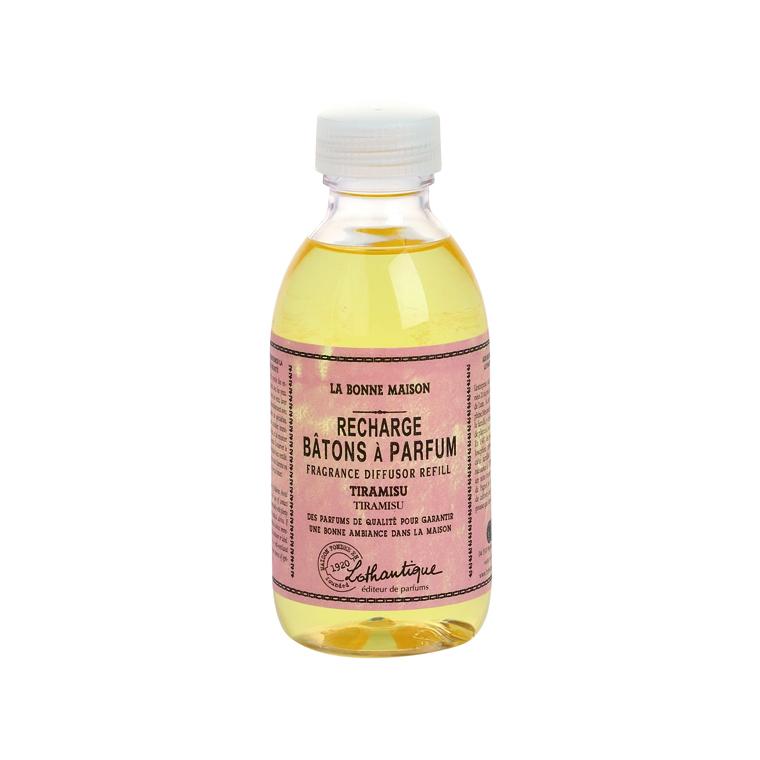 Recharge pour bâtons à parfum à la Fleur d'oranger - 200 ml