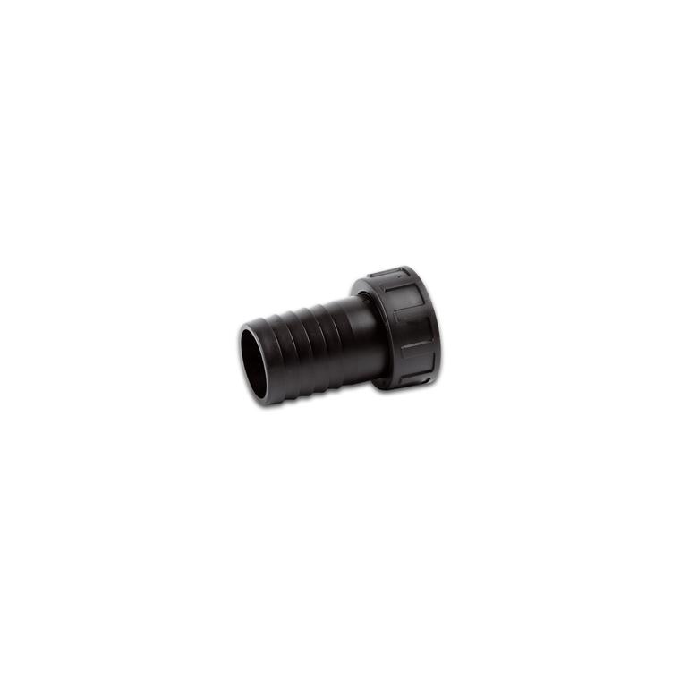 Raccord taraudé 1''1/2 pour tuyau Ø 40 mm 139092