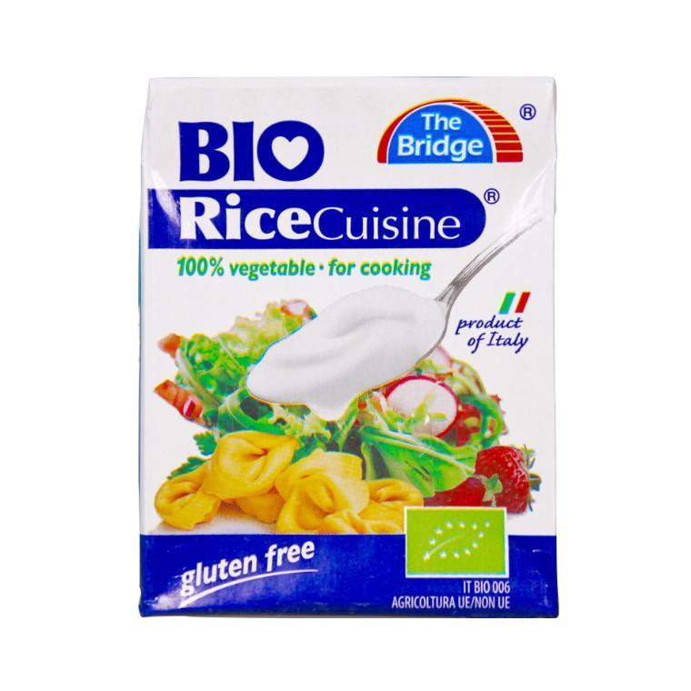 Bio Rice cuisine - 200 ml
