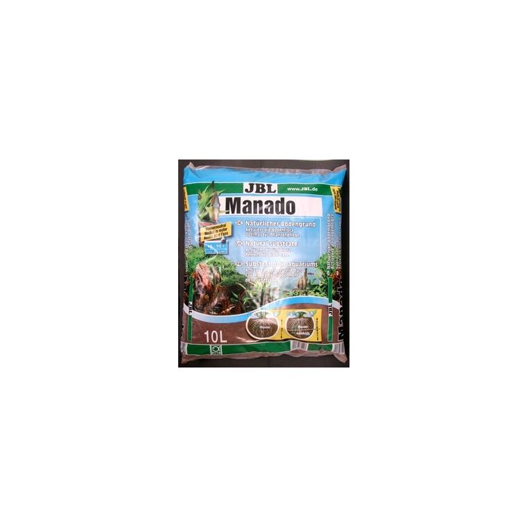 Soin Des Plantes Manado 10 L 14532
