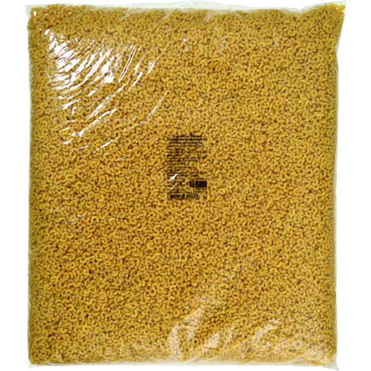 Coquillettes 1/2 complètes bio – 5 kg