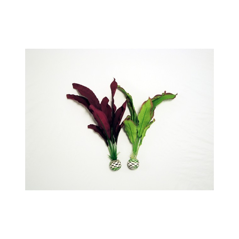 Plantes en soie biOrb - décoration aquarium 14697