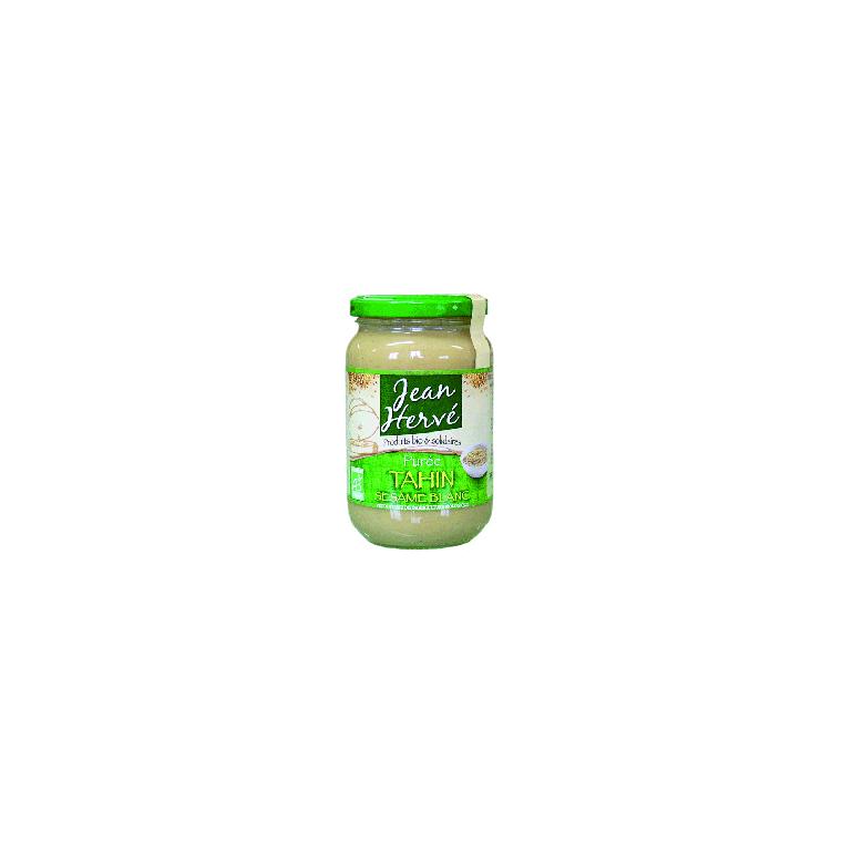 Purée de sésame blanc Bio - 350 g 14967