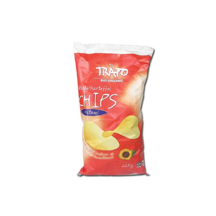 Chips salées - 40 gr 150039