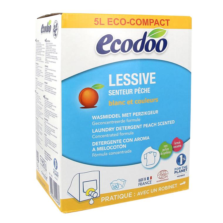 Lessive liquide 5 L 154486