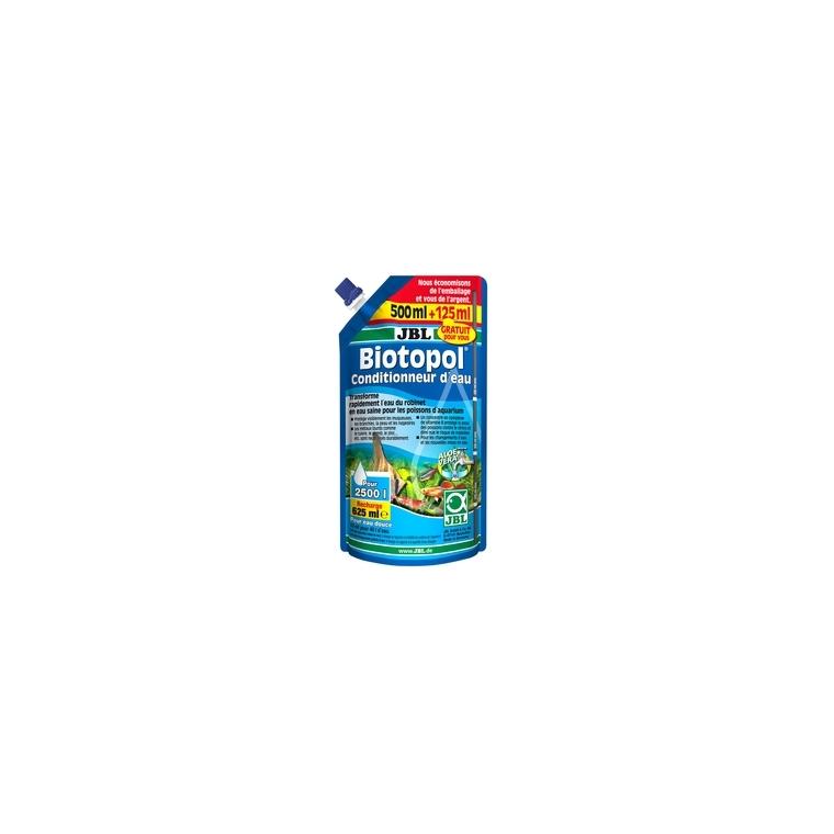 Recharge de biotopol bleue 625 ml 154847