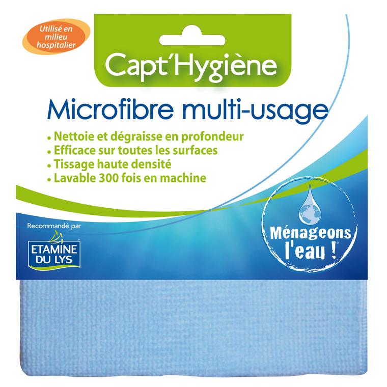 Microfibre multi-usages 155558