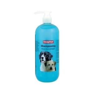 Shampooing doux tous pelages chiens BeapharŽ