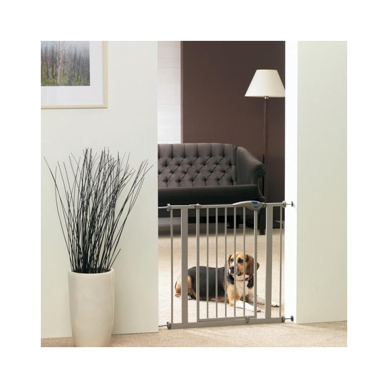 Barrière pour chien - hauteur 75 cm - Savic