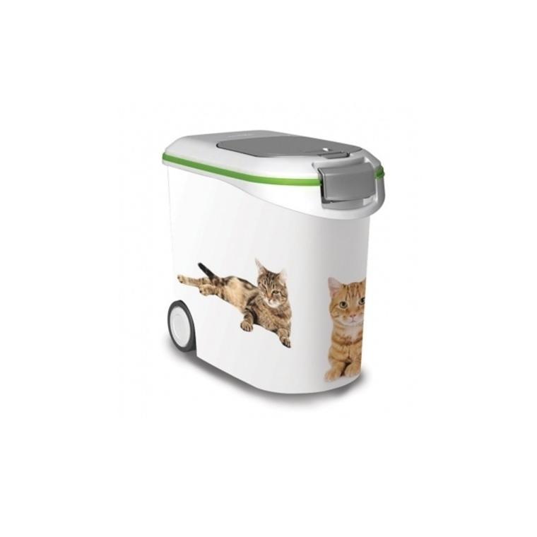 Conteneur pour chat Curver 35 L