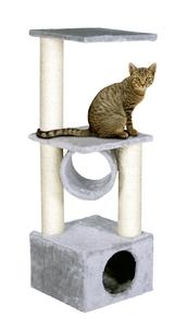 Arbre ŕ chat Viola gris