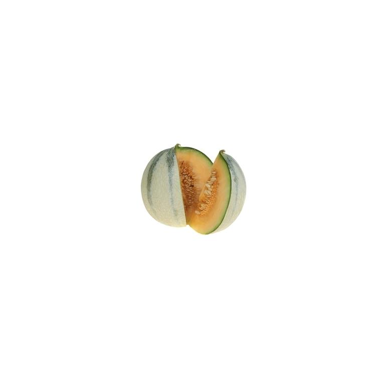 Melon charentais - Prix à la pièce