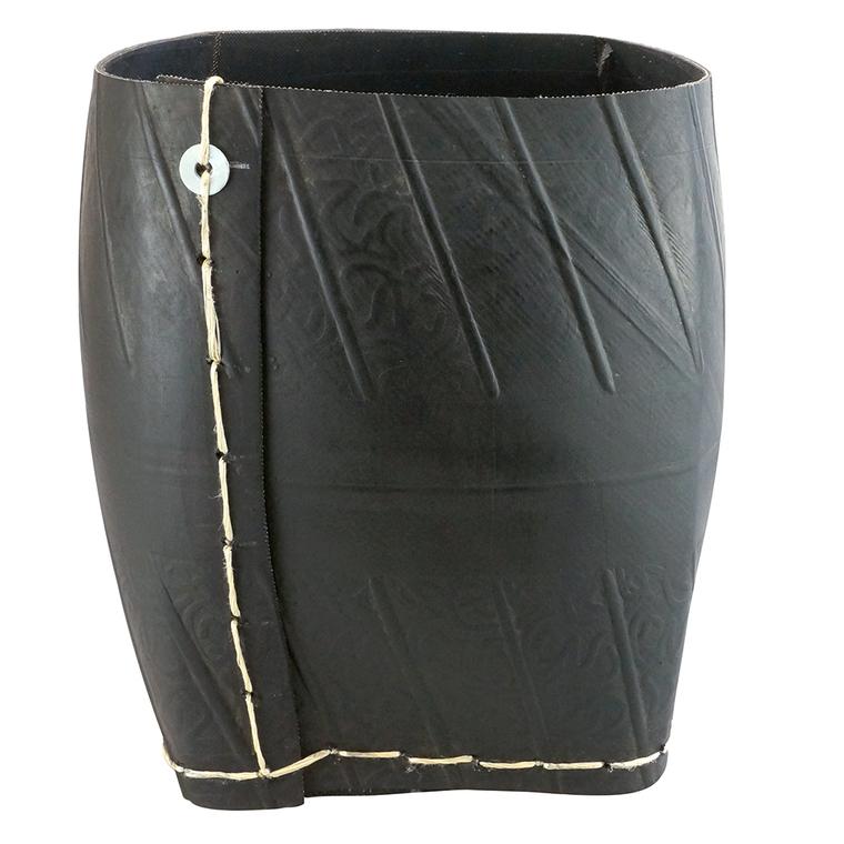 Cache-pot carré Large 20X20X30 KARAWAN 160537