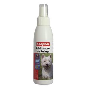 Sublimateur pelage chien Beaphar