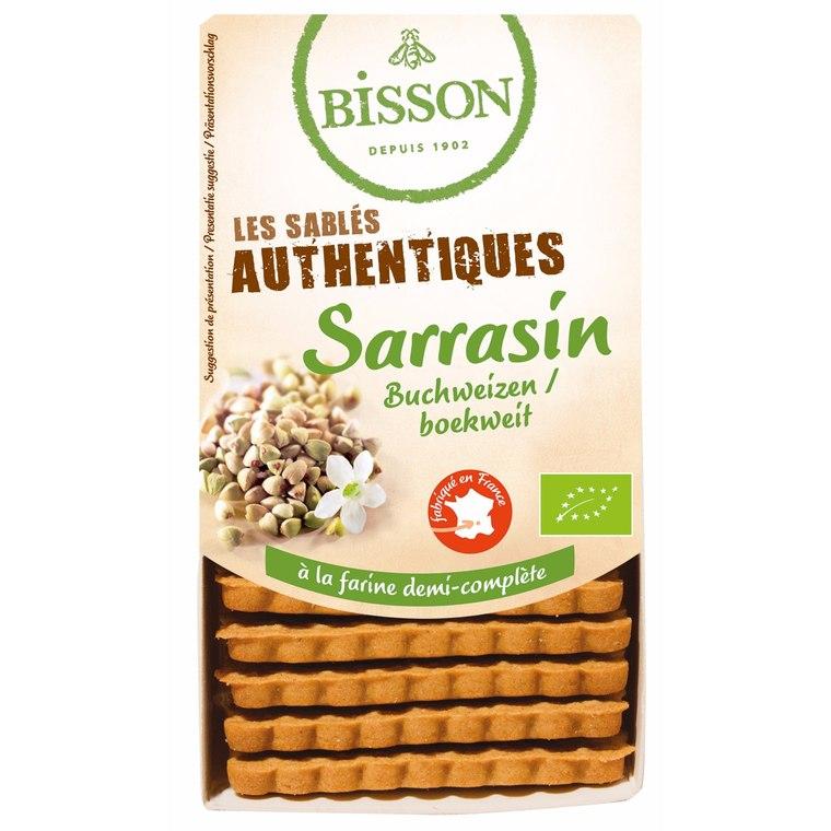 Authentique sarrasin au blé noir 175 g