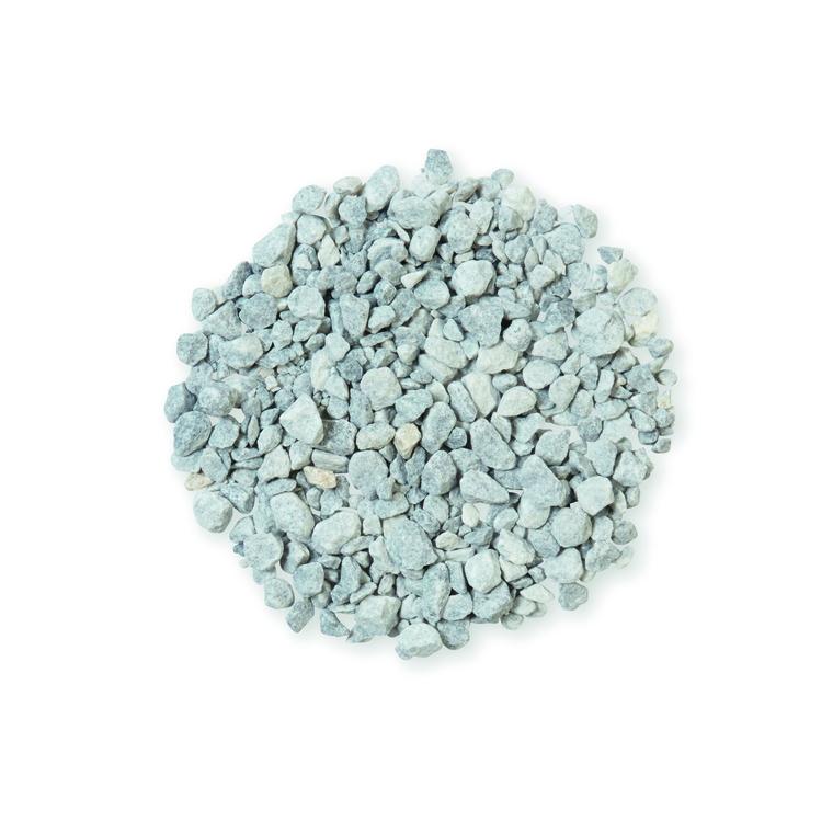 Gravier de Marbre Bleu Turquin 163380