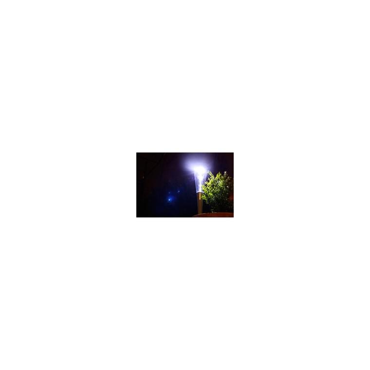 Balise solaire à fixer Candela 165750