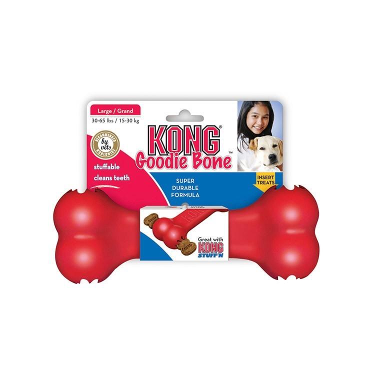 Jouet Kong goodie bone M 166257