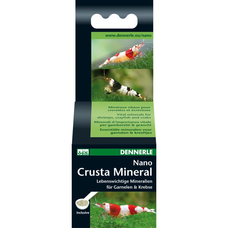 Nano Crusta Mineral