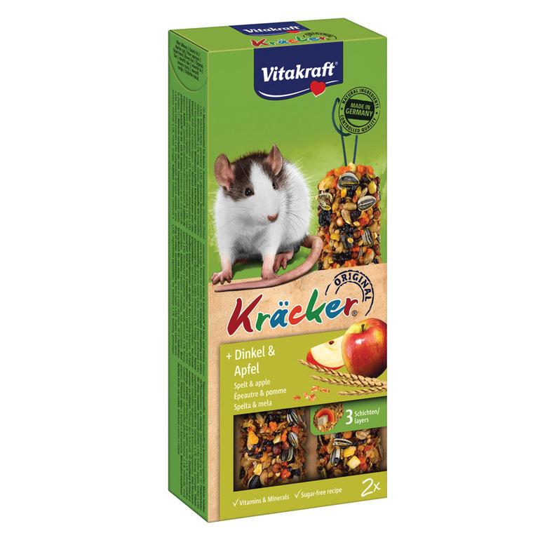 Baguette rat corn et fruit 168331