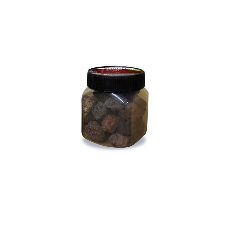 Déco Pierre Lave 200 gr Marron 171000