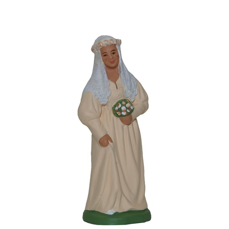 La mariée 7 cm 171008