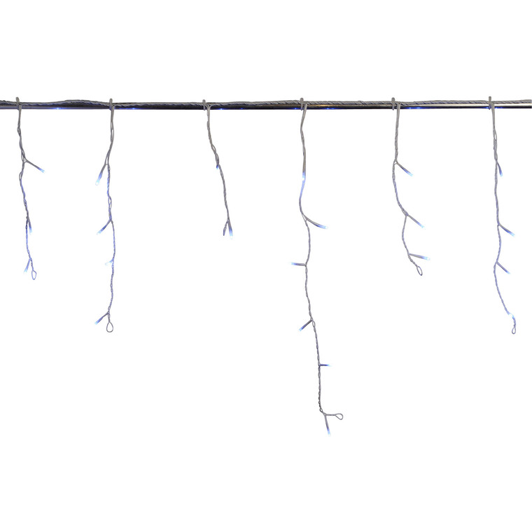 Guirlande Stalactite animée 8 mètres