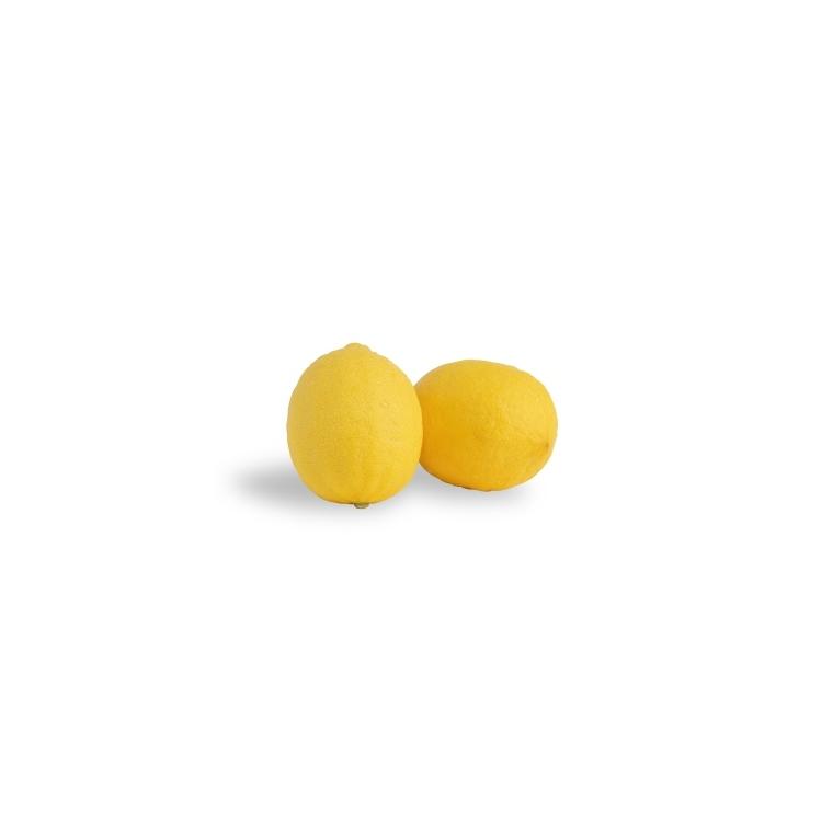 Citron bio d'Italie - Filet de 500g 172603