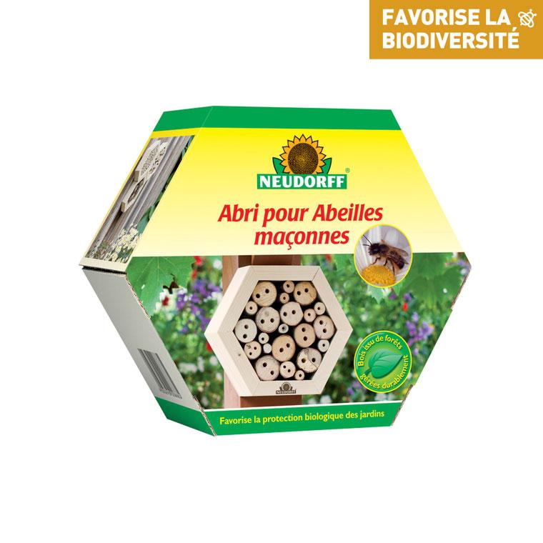 Abri pour abeilles maçonnes 175071