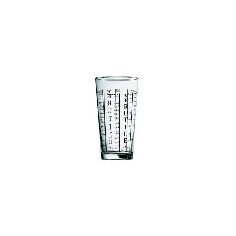 Verre mesureur 0,5L 182760