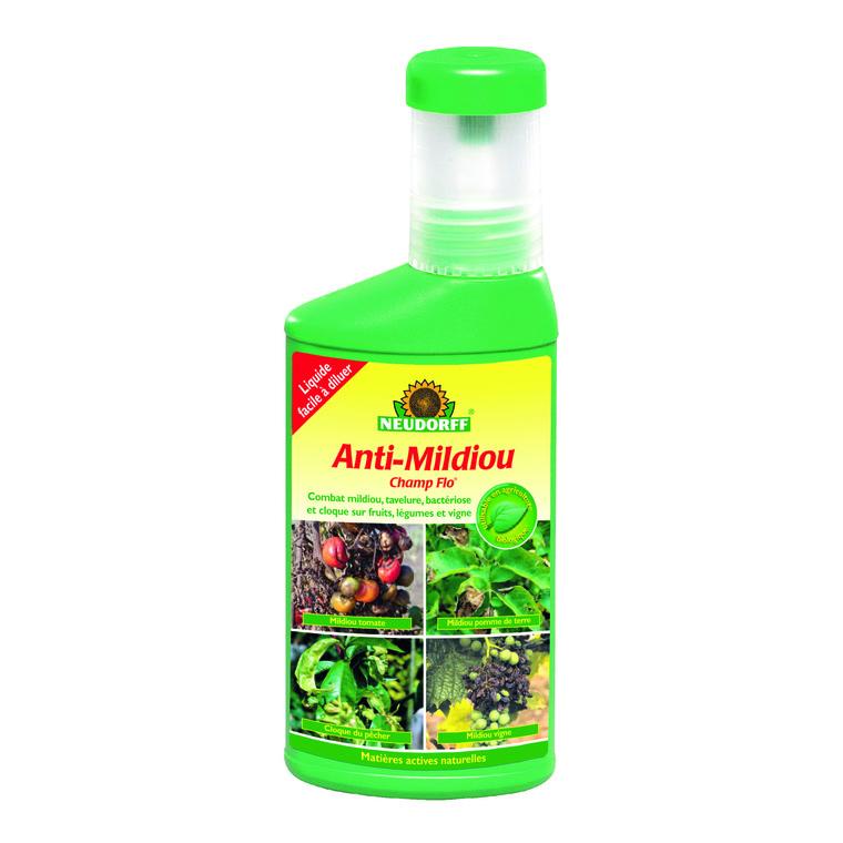 Anti mildiou liquide 500 ml 183222