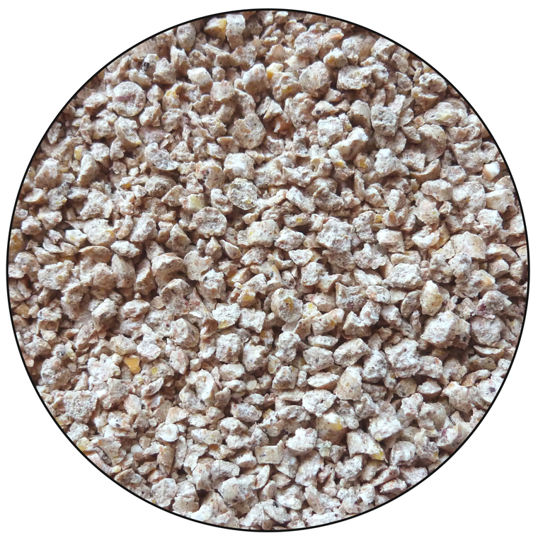 Alimentation volaille 1er âge miettes bio COT & CO 5 kg 183277