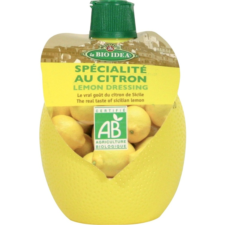 Jus de citron - 20 cl 183750