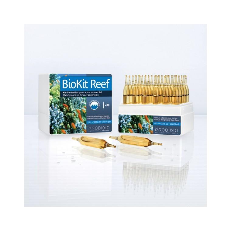 PRODIBIO - BioKit Reef 30 ampoules 187902