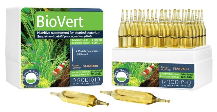 PRODIBIO - BioVert 30 ampoules