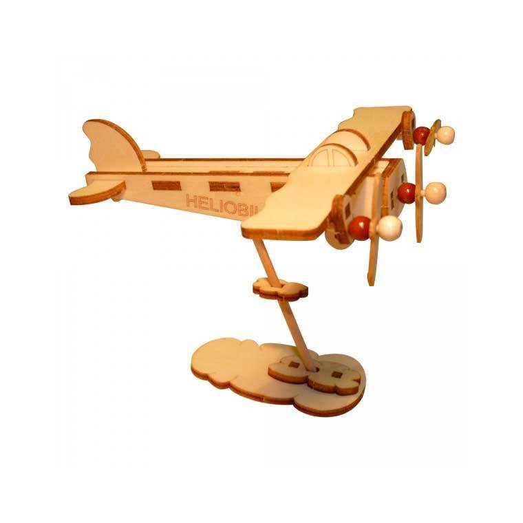 Mini Avion solaire 189605