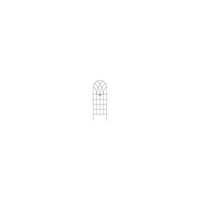 Treillis métal décoratif Classic 1,83x0,61 m 190079