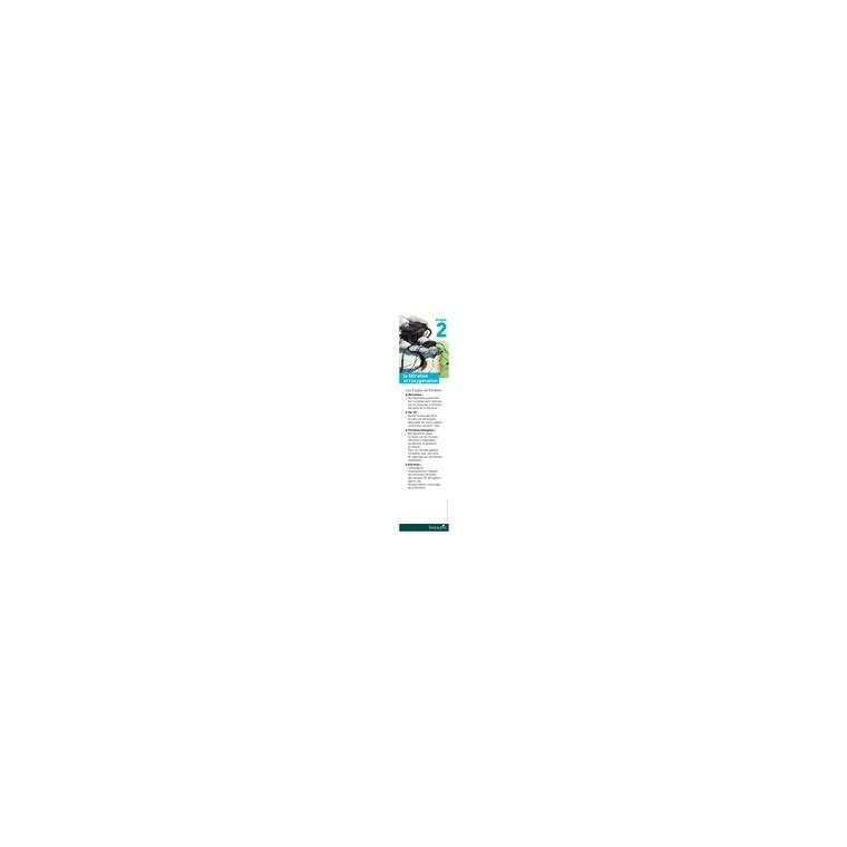 Pompe de filtration Aquamax Eco Premium 6000 190575
